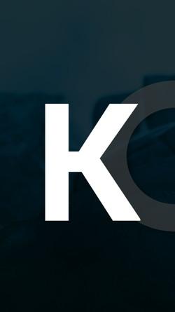 バージョン連打でKの文字