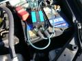 交換前の純正バッテリー