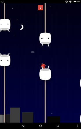 Android のゲーム