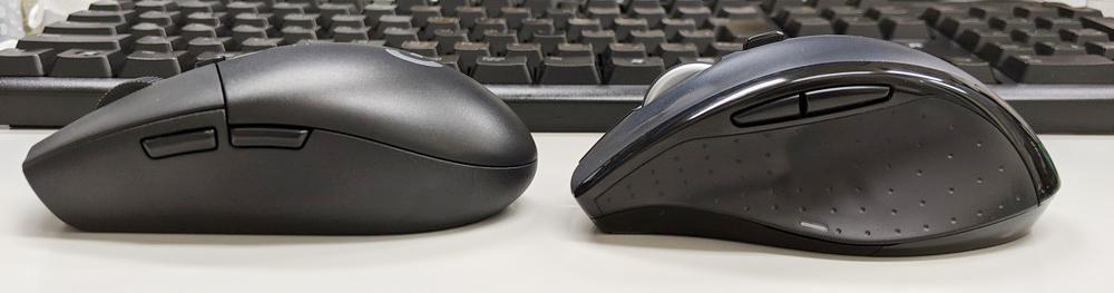 G304とM705rの比較3